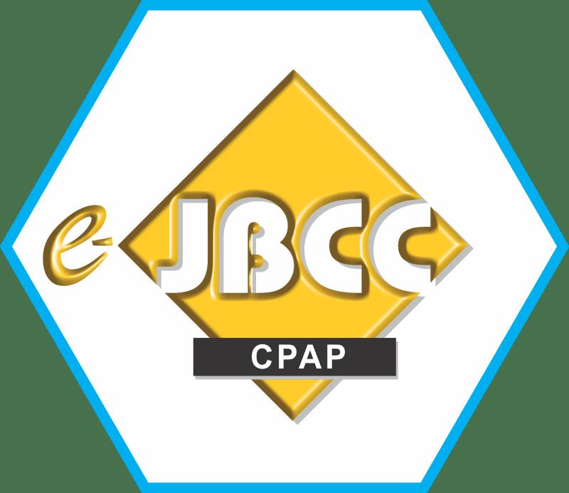 e-JBCC - CPAP