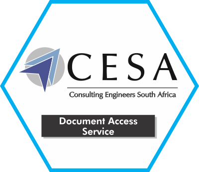 CESA DAS Logo