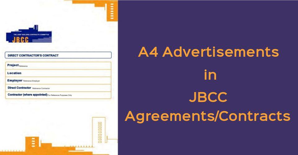 JBCC Ads