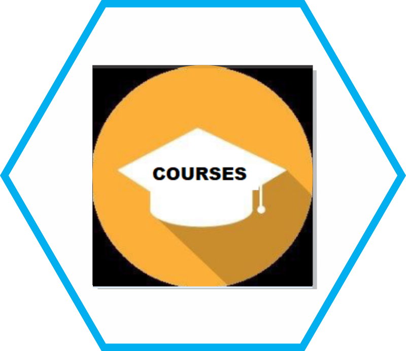 Courses On-Demand